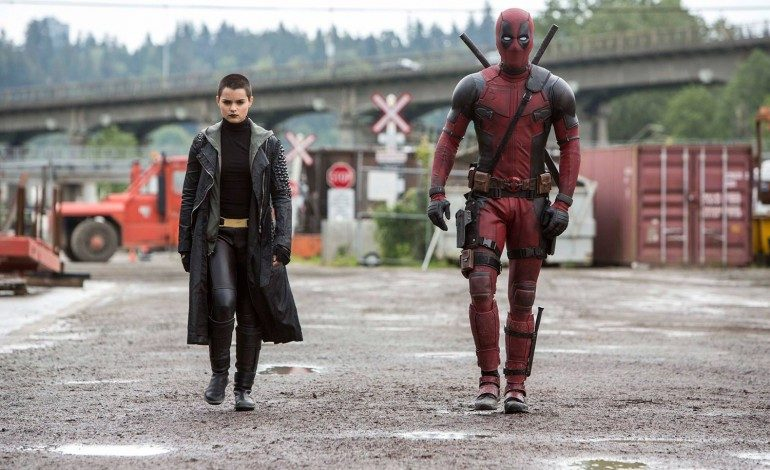 'Deadpool' Double Feature on May 17: Tickets on Sale Now!