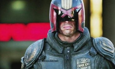Karl Urban Says That 'Dredd' Was Directed by Alex Garland