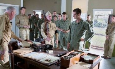 Release Date Set for Mel Gibson's 'Hacksaw Ridge'