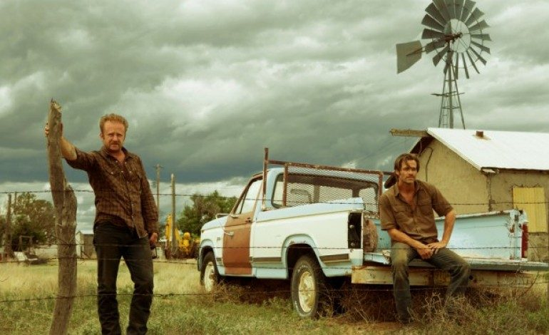 Cannes Trailer for 'Hell or High Water' With Chris Pine