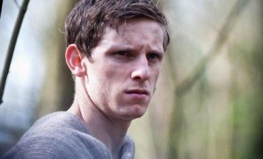 Jamie Bell in Consideration for Bond Role