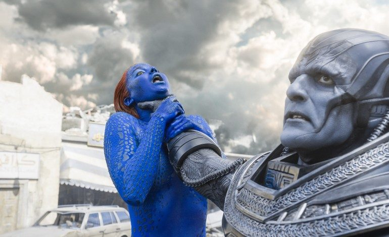 Movie Review – 'X-Men: Apocalypse'