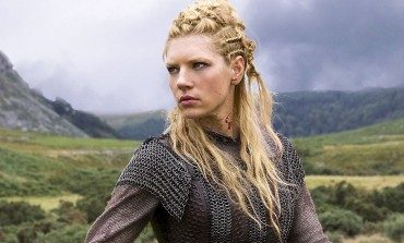 Katheryn Winnick to Co-Star with Idris Elba in 'The Dark Tower'