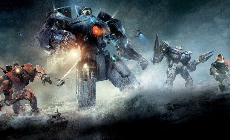 Guillermo del Toro Reveals Potential Plot Elements for 'Pacific Rim 2'