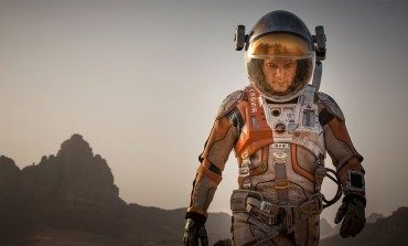 Extended Cut Of 'The Martian' Has 10 Minutes Of Extra Footage