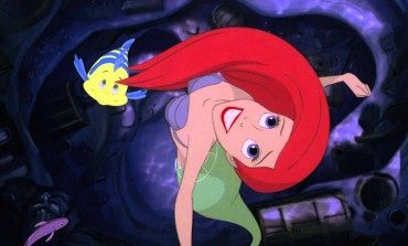 Is Disney Planning a Live-Action Take on 'The Little Mermaid?'