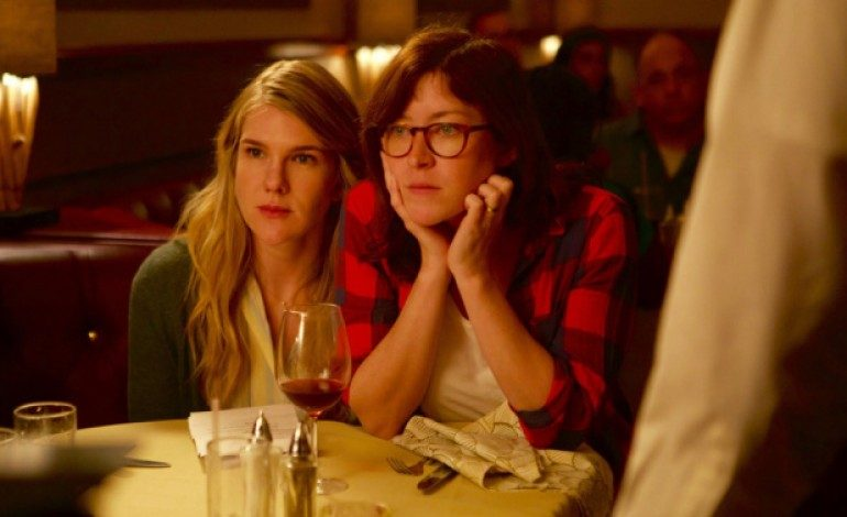 The Orchard Acquires 'Miss Stevens' Starring Lily Rabe