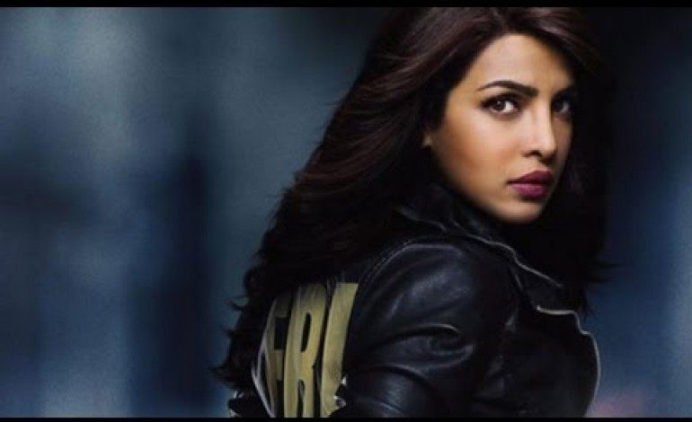 Priyanka Chopra to Play 'Baywatch' Baddie