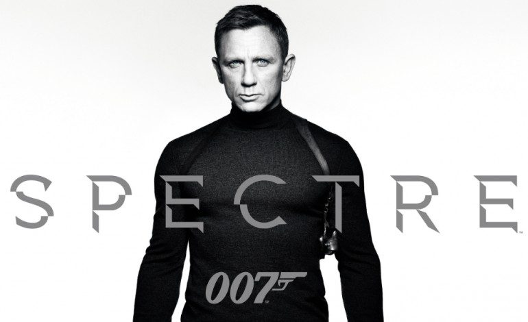 Is Director Sam Mendes Done With Bond?