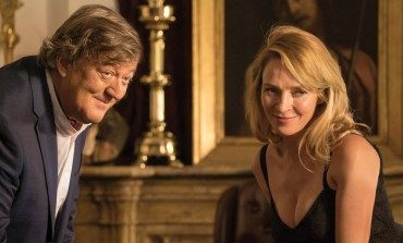 Sofia Vergara, Uma Thurman Starrer 'The Brits are Coming' Currently in Post-Production
