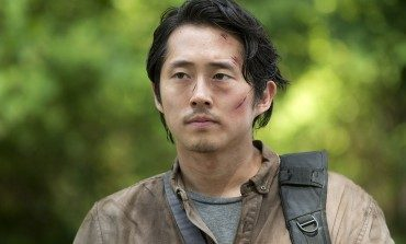 Joe Lynch Creating 'Mayhem' with 'The Walking Dead' Star Steven Yeun