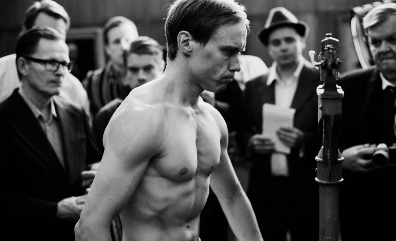 'The Happiest Day in the Life of Olli Mäki' Grabbed the Top Un Certain Regard Award