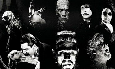 Universal Announces New Monster Film For 2019