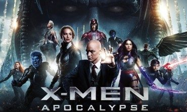 Let's Talk About...'X-Men: Apocalypse' (Has Ennui Set In?)