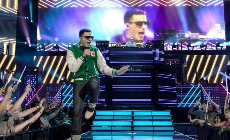 Movie Review – 'Popstar: Never Stop Never Stopping'