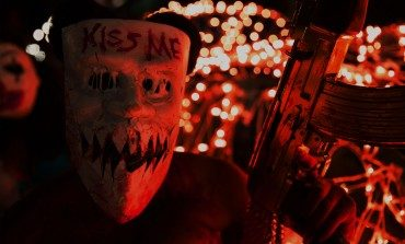 Movie Review – 'The Purge: Election Year'