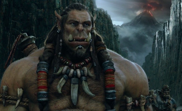 Movie Review – 'Warcraft'