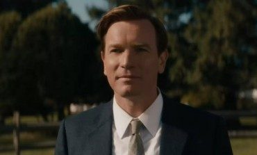 Watch the First Trailer for Ewan McGregor's 'American Pastoral'