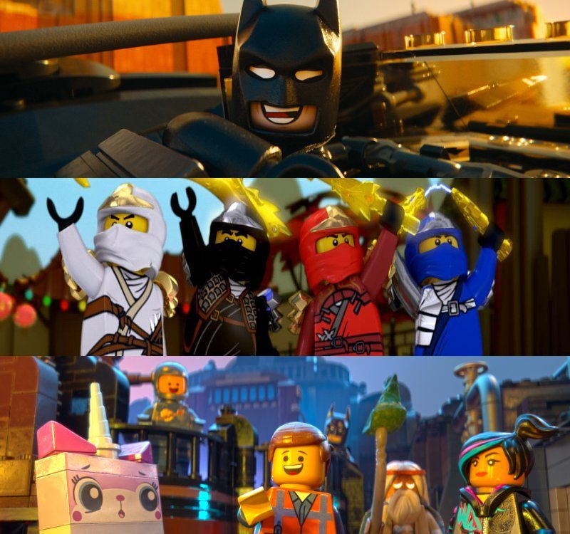 Everything Is Not Awesome The Lego Movie 2 Delayed To 2019 Mxdwn Movies