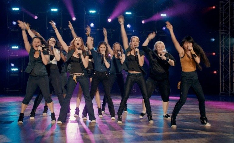 'Pitch Perfect 3' a ca-Delayed Until December 2017