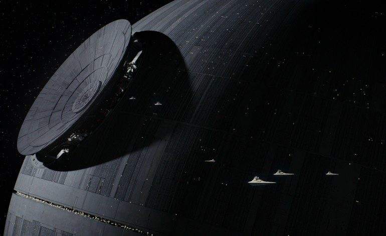 'Rogue One' Reshoots: Nothing to Worry About