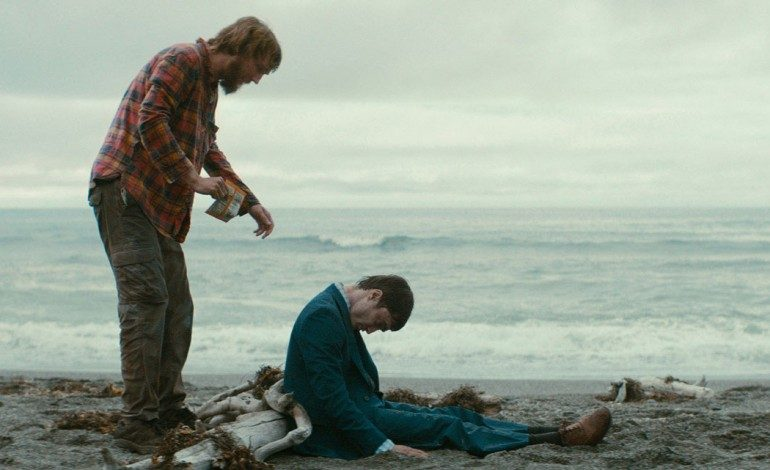 Movie Review – 'Swiss Army Man'