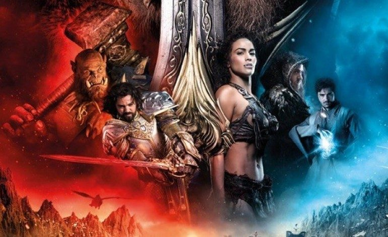 The Benefit of the Doubt: 'Warcraft'/'Warcraft: The Beginning'