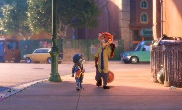 'Zootopia' Directors Weigh In On Creating The Massive Hit