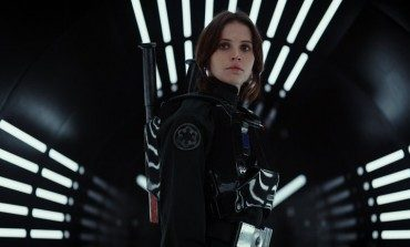 Re-Shoots Called For 'Rogue One: A Star Wars Story'