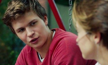 Ansel Elgort May Star in 'Dungeons & Dragons'