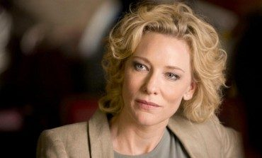 Cate Blanchett in Talks to Join All-Female 'Ocean's Eleven'