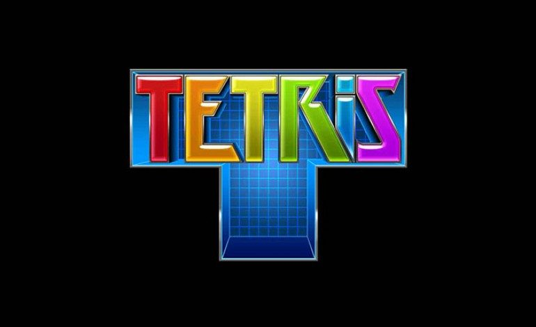 'Tetris' Trilogy May Be The Next Big Video Game Movie