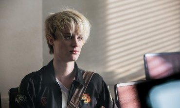 Mackenzie Davis Signs On to 'Blade Runner' Sequel