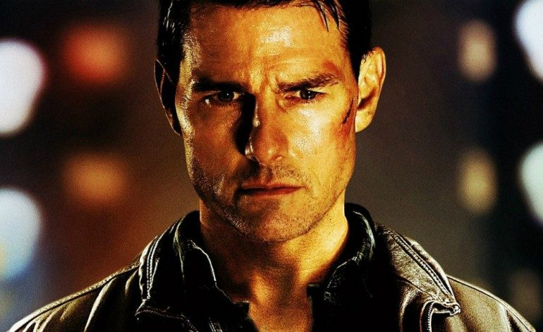 'Jack Reacher 2' Teaser Released