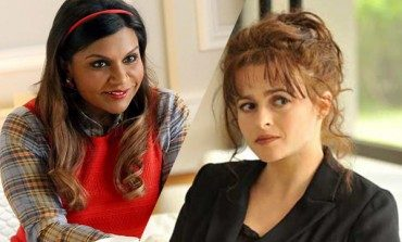 Mindy Kaling and Helena Bonham Carter Both Rumored for 'Ocean's Eleven' Remake