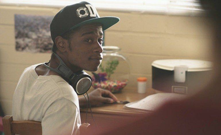 Keith Stanfield Joins Thriller 'Death Note'