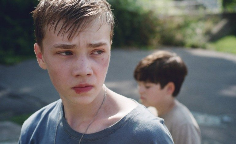 Charlie Plummer Cast as J. Paul Getty III in Ridley Scott's 'All the Money in the World'