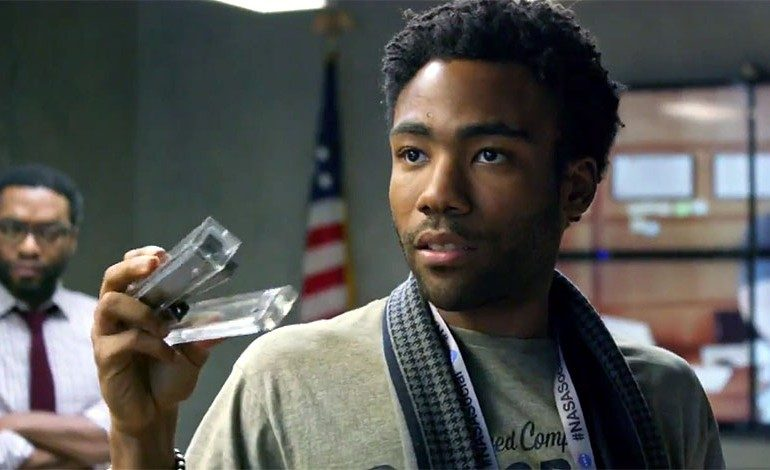 Donald and Stephen Glover Offered Their Advice on 'Black Panther'