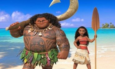 Prepare to Set Sail! Disney Releases Official Trailer For 'Moana'
