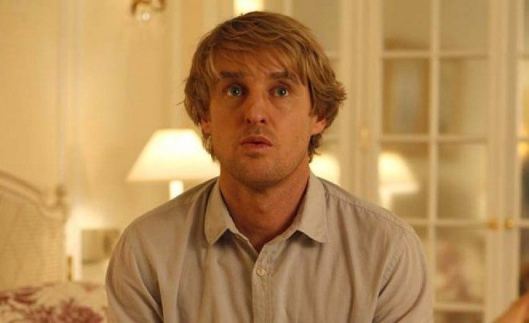 Owen Wilson in Talks to Join Julia Roberts in 'Wonder'