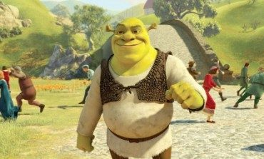 A Glimmer of Possibility for 'Shrek' Sequel