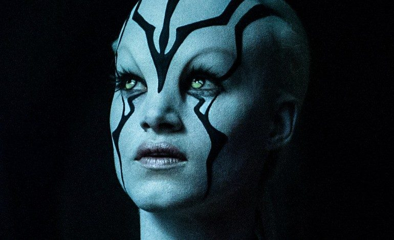 'Star Trek Beyond' Soundtrack List and Cover Art Unveiled