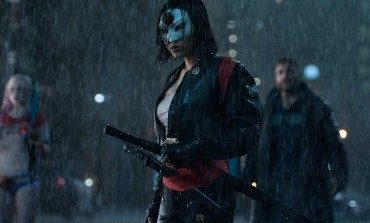 Karen Fukuhara Discusses Playing an Asian Superhero in 'Suicide Squad'