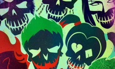 'Suicide Squad' Soundtrack List Released