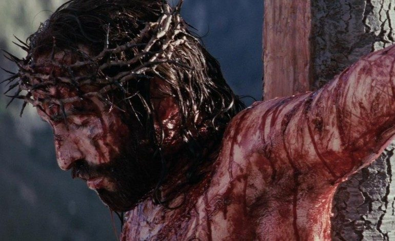 'Passion of the Christ' Sequel in the Works