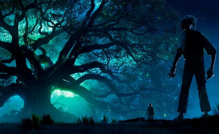 Clips From Spielberg's 'The BFG' Show the Magic of Giant Country
