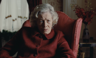 Vanessa Redgrave Joins Romantic Drama 'Film Stars Don't Die in Liverpool'