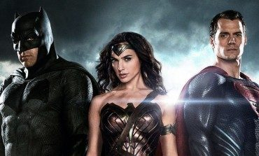 New 'Justice League' Concept Art Released with 'Batman vs. Superman' Ultimate Edition