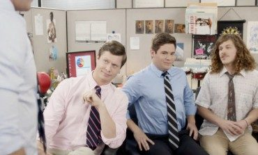'Workaholics' Creators Team with Seth Rogen for Action Comedy 'Game Over, Man!'