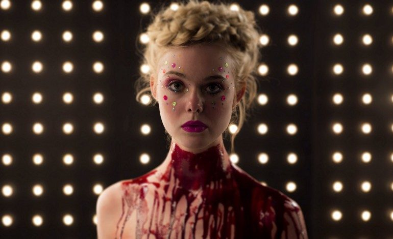 'Neon Demon' Director Discusses Being Asked to Direct 'Spectre'